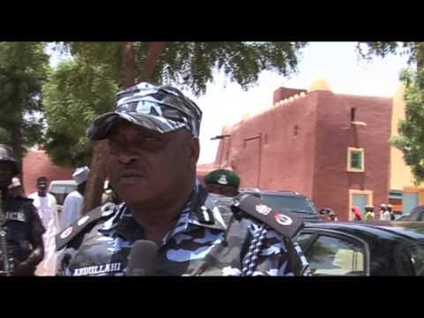 Nigeria: Katsina State, Daura Attacks (Abolade Ishola, https://www.facebook.com/aboladeishola