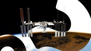 Whisky is very cold . . . in space | HowStuffWorks NOW