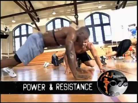 Insanity Workout Review - What is the Hype with Insanity Workout?