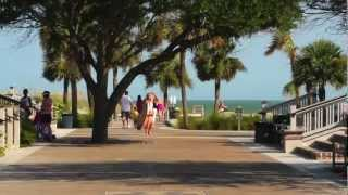 Hilton Head Island, South Carolina - Your Perfect Vacation Destination