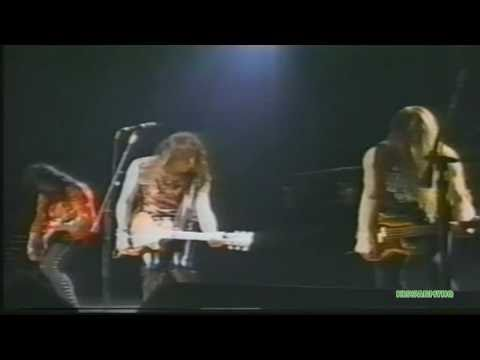 Ace Frehley - Foxy Lady