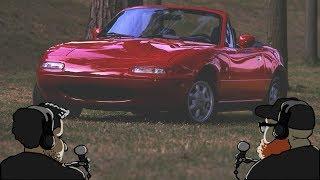 The Mazda Miata Swap You Never Knew You REALLY Needed - Car Guys Talk #65