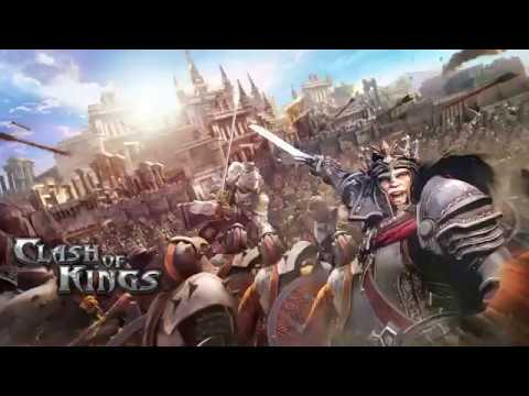 Clash of Kings – CoK APK Cover