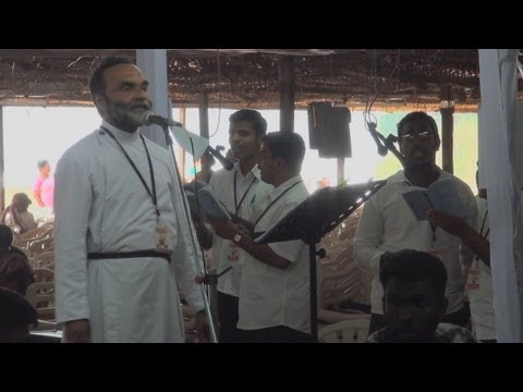 Maramon Convention Song