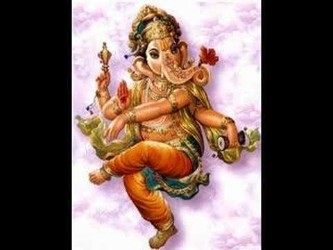 Ganesh Bhajan (ganapati Bappa Moriya) video