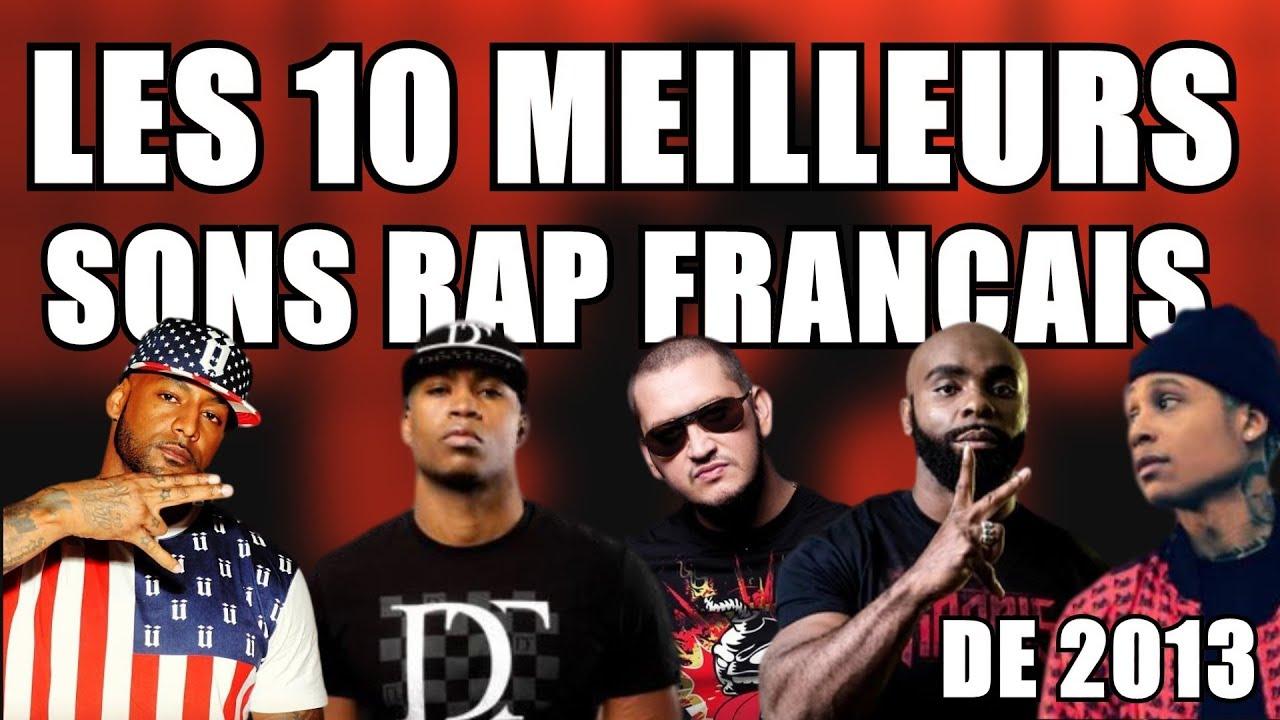 Top 10 meilleurs sons rap fran ais de 2013 youtube - Les meilleurs surmatelas ...