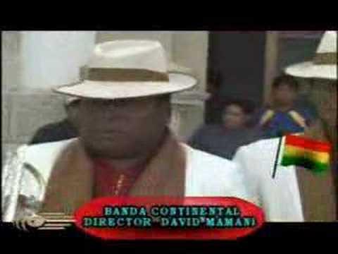 Banda Continental