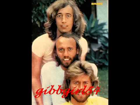 Bee Gees - I Love You Too Much