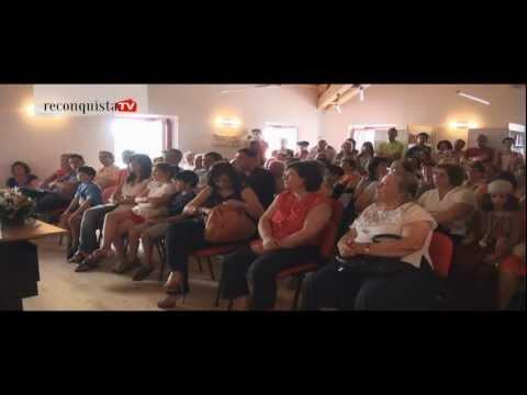 P�voa de Rio de Moinhos celebra 620 anos de foral