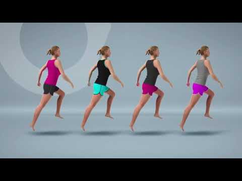 Optitex  3D is Changing Fashion