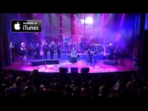 Ngiyabonga (Live) -  Mahalia Buchanan