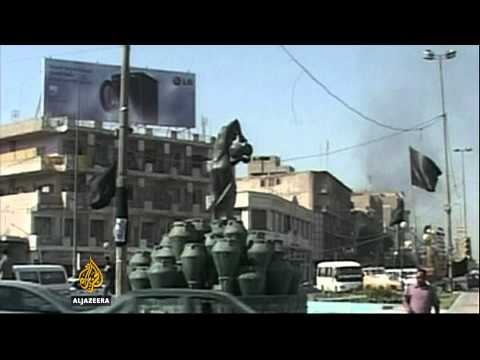 Former Iraqi deputy PM Tariq Aziz dies in prison