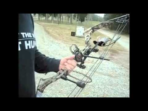 how to make a compound bow from scratch