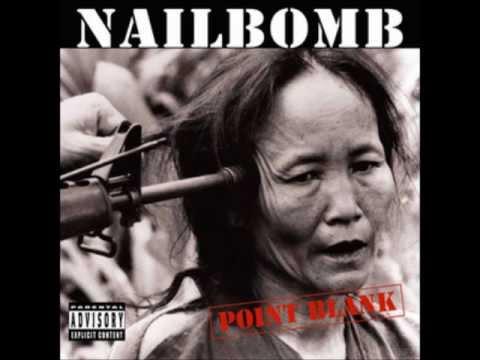 Nailbomb - Hour Bullshit