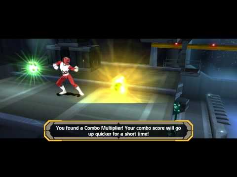 power rangers super legends pc game