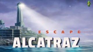 Прохождение игры alcatraz 2010