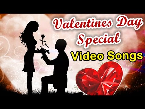 ♥ Valentines Day Indian Love Songs Video - ♥ Indiai szerelmes dalok