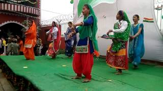 Its happens only in india dance
