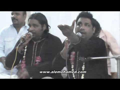 Izzat Khuda Ki Fatima Binte-nabi Batool Hain 16 June 2013 Imam Bargah Aleymohammed video