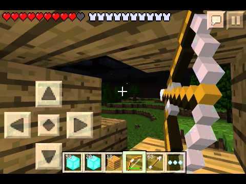 Minecraft pe cheats 2014