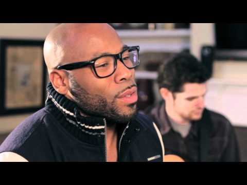 """Anthony Evans - The Voice Season 2 - """"Someone Like You"""""""
