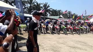 labu kubung mx endurance by LDBC