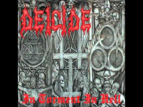 Cubra la imagen de la canción Imminent doom por Deicide
