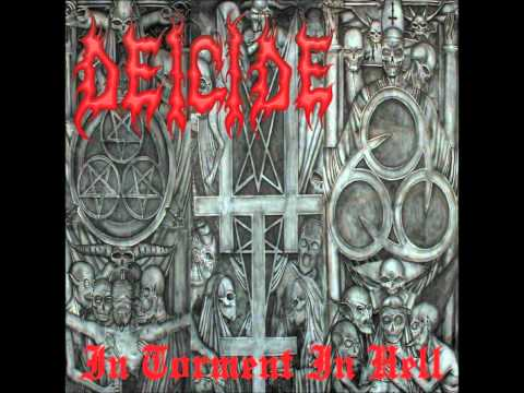 Deicide - Imminent Doom