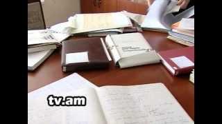 Lraber Cexaspanutyan tangaran h2 tv channel.mpg