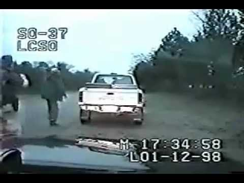 Ga. man executed for killing of deputy during traffic stop