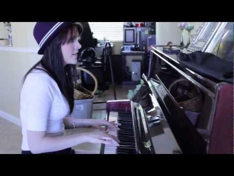 Mayday Parade - Terrible Things Piano/Vocal Cover by OhaiItsEma