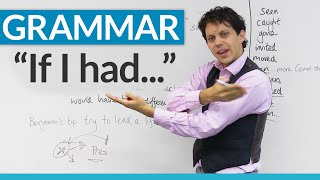 Learn English Grammar: How to use