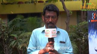 Pandiyan At Sawari Movie Press Meet