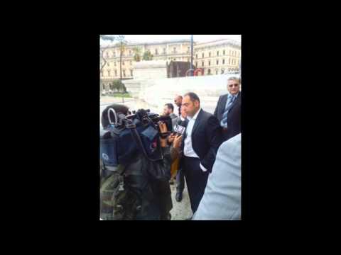 Referendum petrolio, intervista di Lacorazza a Radio Popolare Milano