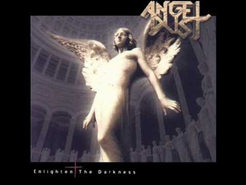 Angel Dust - Cross Of Hatred