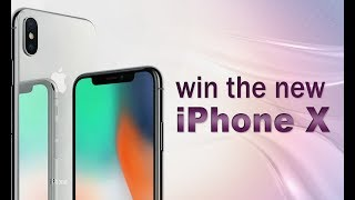 IPHONE X/10) New Apple iPhone X FREE! iPhone X Release Day Dumpster