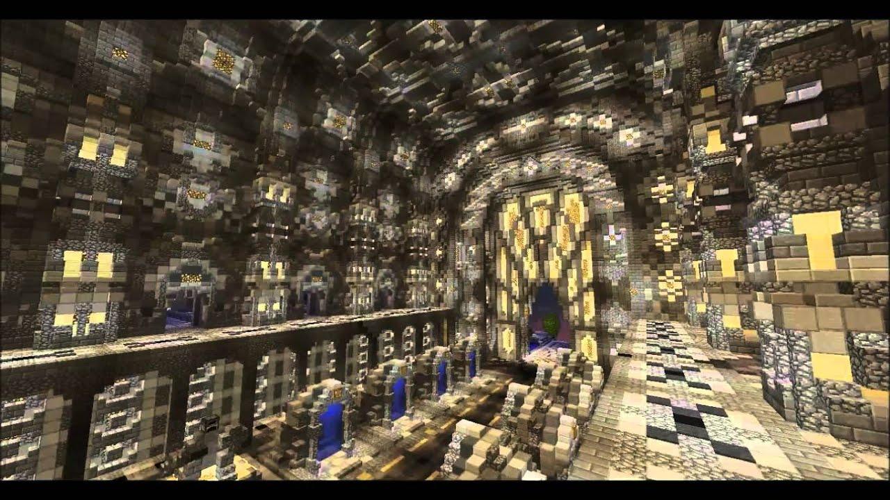 Minecraft Medieval Server