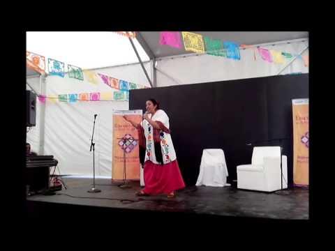 CULTURA REYNOSA Fiesta de las Culturas Indígenas de la Ciudad de México