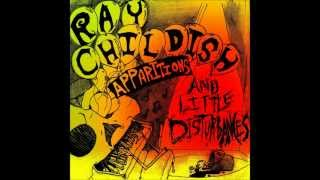 Watch Ray Childish The Reckoning video
