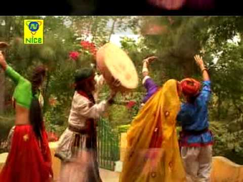Fagan Ko Mahino Aayo Re - Nachan De Chang Par Fagan - Rajasthani Songs video