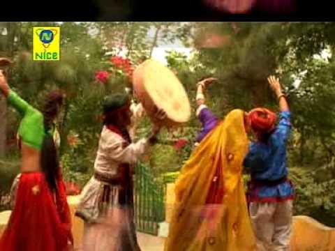 Fagan Ko Mahino Aayo Re - Nachan De Chang Par Fagan - Rajasthani Songs video