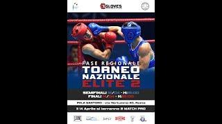 Finali Fase Regionale CR LAZIO Torneo Elite  2° Serie