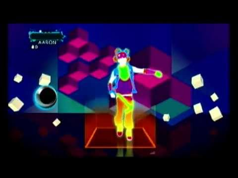 LMFAO- Party Rock Anthem (Just Dance 3)
