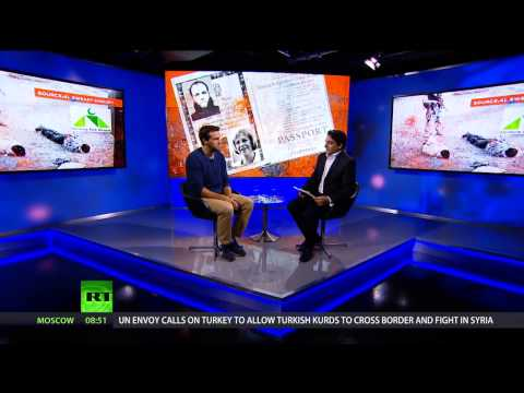 Iraq example of how West 'perceived to be oppressing Muslims' – Filmmaker on radicalism in the UK