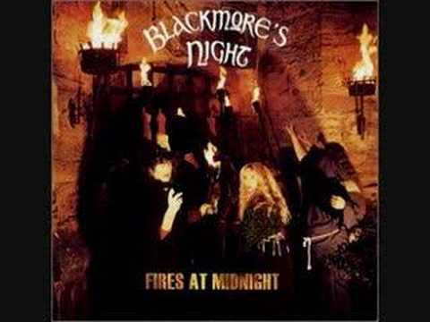 Blackmores Night - Fires At Midnight