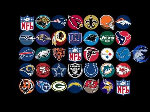 NFL  RINGTONE SONG THEME MUSIC