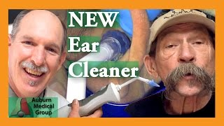 NEW Ear Cleaner Trial | Auburn Medical Group
