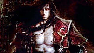 Castlevania: Lords of Shadow The Complete Saga