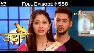 Udann Sapnon Ki 22nd August 2016   Full Episode HD