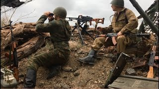 Soviet-Afghan war camouflage Effectiveness